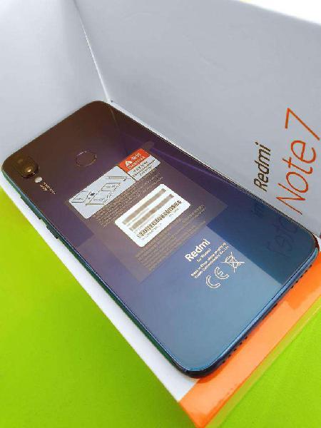 Xiaomi Redmi Note 7 64gb 4G LTE