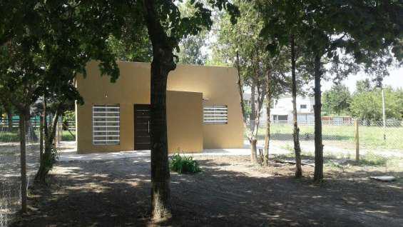 147 y 38 casa ph 2 dormitorios lote 10 x 28 en La Plata