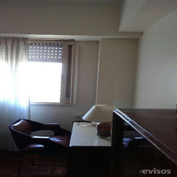 Alquilo consultorio listo para trabajar en Almagro