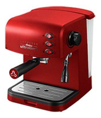 Cafetera Express Ultracomb Ce6108 15bar Cafe Molido Tio Musa