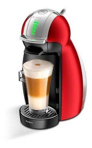 Cafetera moulinex dolce gusto genio 2 pv160t58 ahora