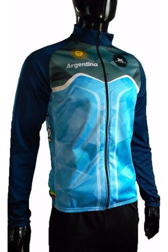 Campera ciclismo xtres argentina - soho bike palermo