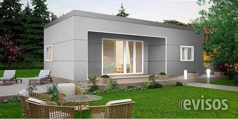 Construimos tu vivienda en 60 días en Villa Carlos Paz
