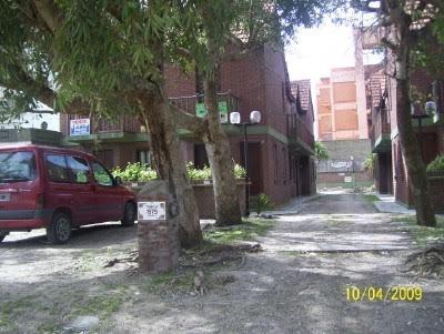 Duplex solo a familias 4 personas en Villa Gesell