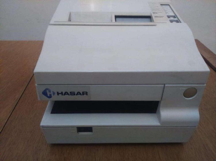 Impresora tickeadora hasar / apta uso como comandera