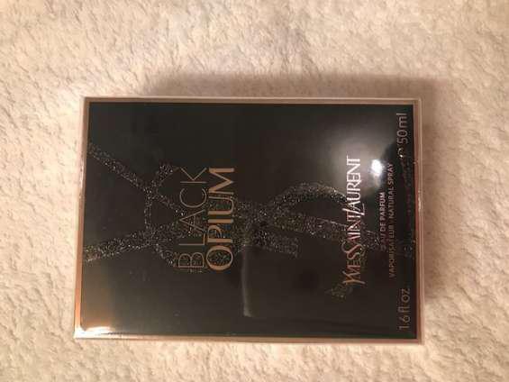 Perfume opium ives saint laurent 50 ml fragancia en palermo