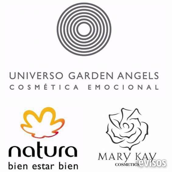 Productos mary kay y universo garden angels en palermo