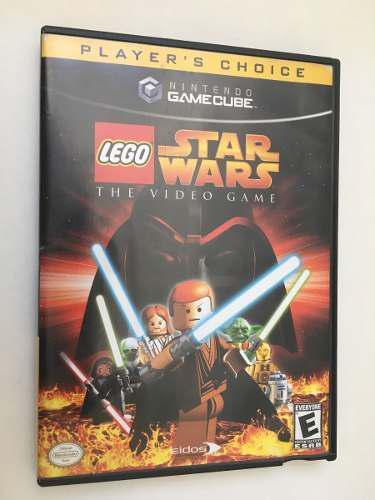 Star wars original gamecube loop123