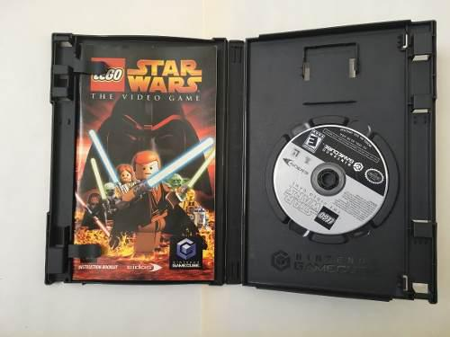 Star wars original nintendo gamecube