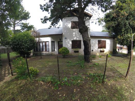 Venta casa mas departamento (1161) en La Costa