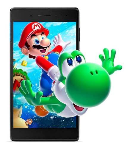 Lenovo tab e7 essential tablet 7 pulgadas memoria 8gb ips hd