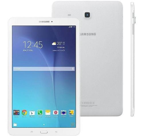 Samsung galaxy tab 10 pulgadas 1.5 ram blanco ultra slim 8gb