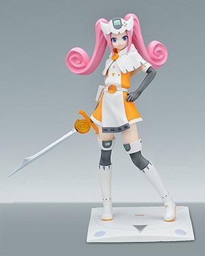 Sega Hard Girls Figure: Dreamcast - Hi-scoool! Seha Girls