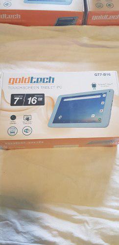 Tablet 7 pulg 16 gb, 1 gb ddr doble camara adultos/niños