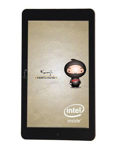Tablet. 8 indo kanji intel 1gb 16gb windows 8.1 con teclado