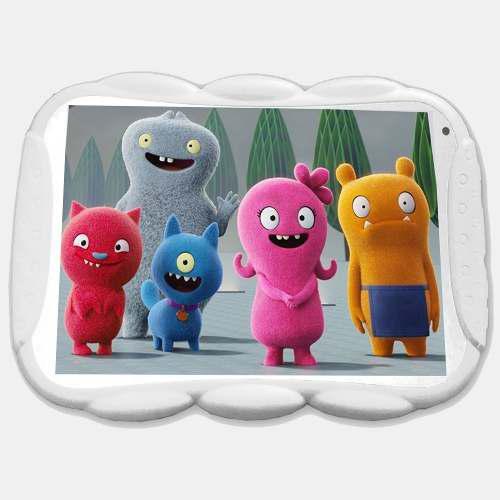 Tablet kids android 7 niños niñas juegos chicos pantalla