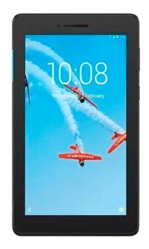 Tablet quad core lenovo e7 pulgadas 1gb + 8gb android