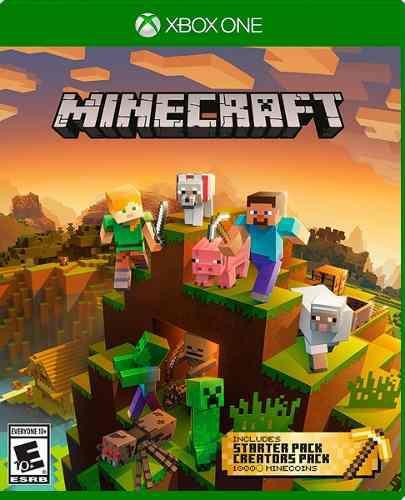 Minecraft master collection xbox one/ digital/