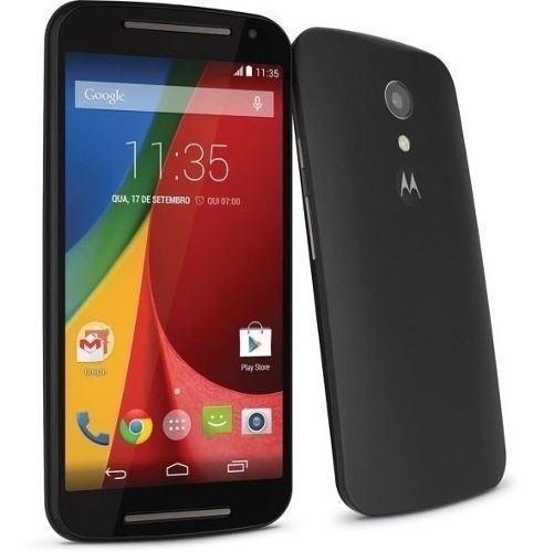 Motorola g2 1068 liberado, bateria nueva, leer bien !!