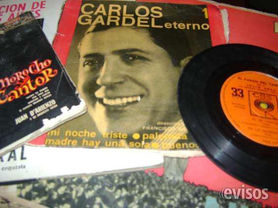Vendo discos de vinilo,hay tango, folklore, y mas ritmos en