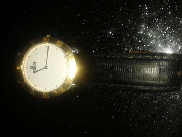Vendo reloj suizo fendi original oferta en almagro