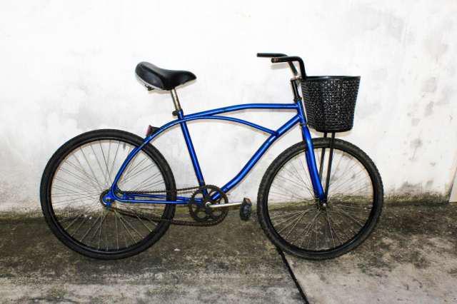 Bici playera lista para usar! en Santa Fe