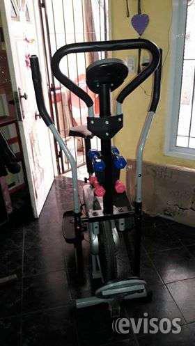 Bicicleta fija completa en Morón