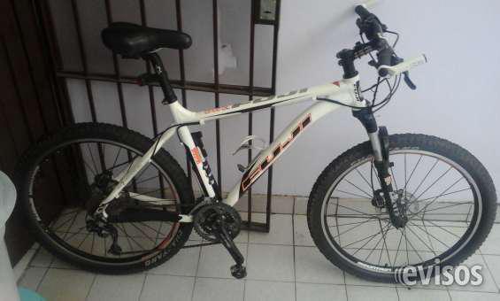 Bicicleta fuji tahoe sl 2009 en Ramos Mejía