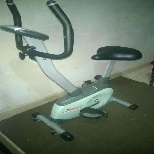 Bicicleta magnetica,para hacer ejercicio en Berazategui