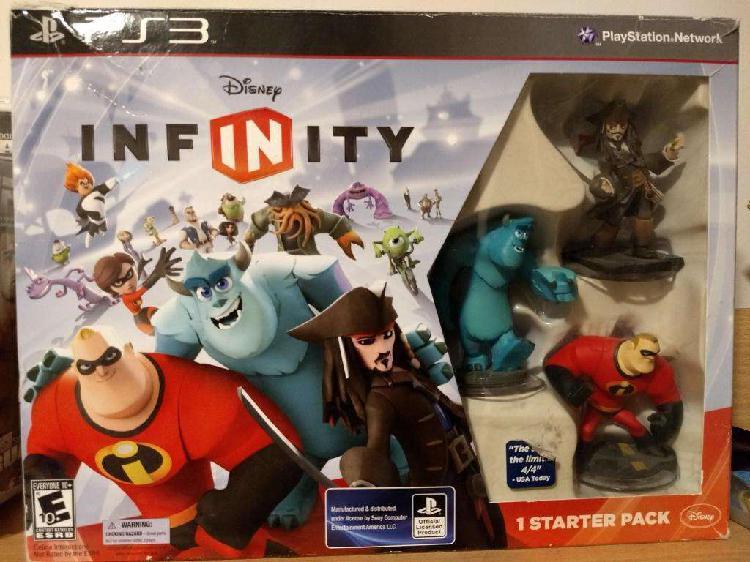 Disney infinity ps3