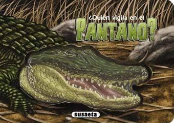 Habitats pantano habitats sinfin 7453 ed infantil