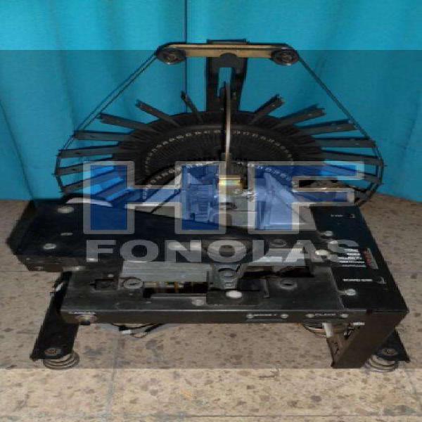 Mecanismo de fonola rowe ami