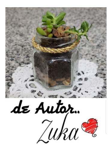 Mini terrario:)
