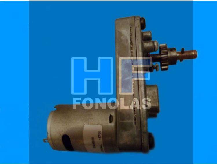 Motor para cartelera de fonola rowe ami