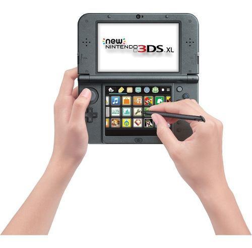 Nintendo ds 3ds xl new caja sellada