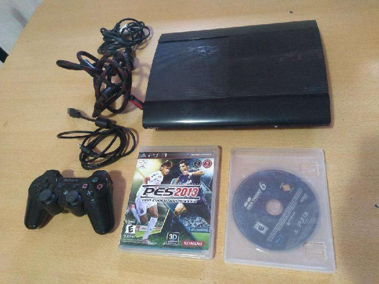 Playstation 3 play 3 ultra slim
