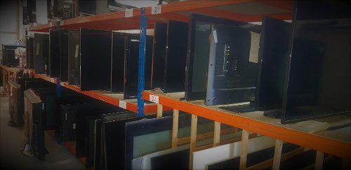Reparacion tv plasma lcd led