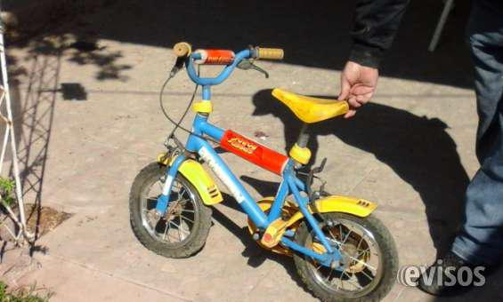 Vendo bici de nene rod14 en Las Heras