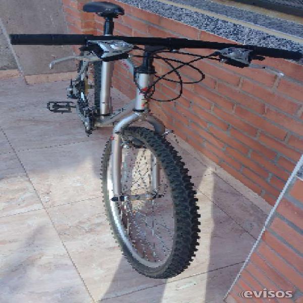 Vendo bici zenith corpus 21 velocidad en Salta