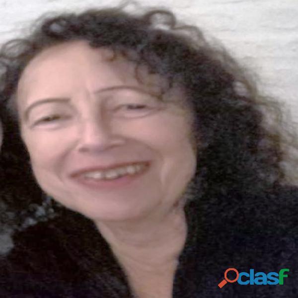 Profesora de matematica a domicilio primario y secundario