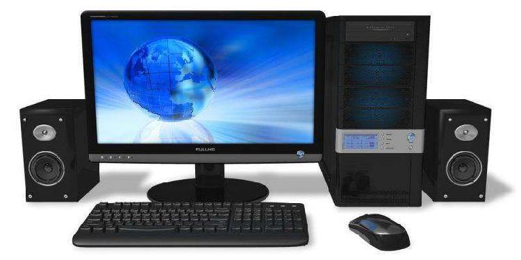 COMPUTADORAS COMPLETAS CON Y SIN MONITOR DSD 12500! GARANTIA