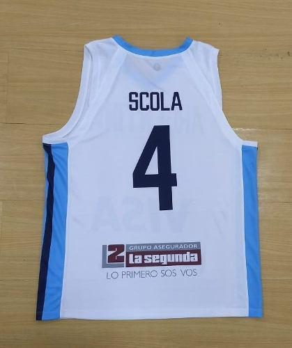 Camisetas seleccion argentina adulto