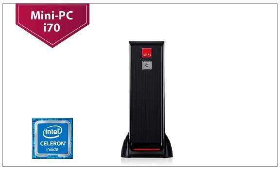 PC Ultra Mini cpu escucho ofertas ya