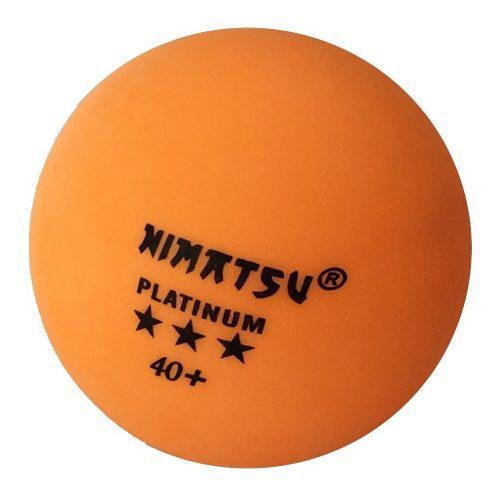 Pelota sensei pelota ping-pong 3* nimatsu-tg6001