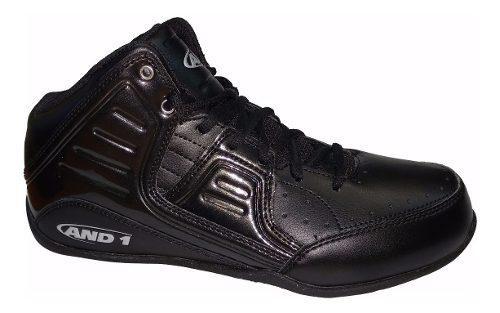 Zapatillas And1 Basket - Rocket 4.envio Gratis 6 Cuotas