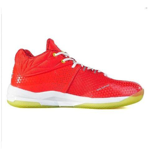 Zapatillas basket peak dwight howard ii - liquidación