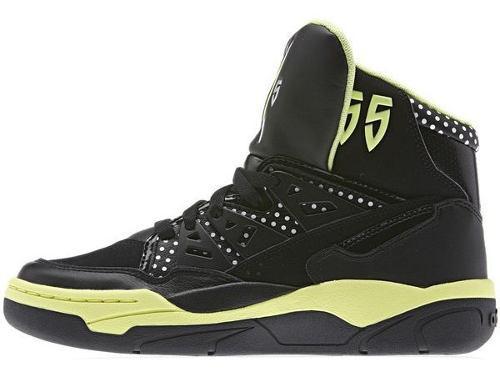 Zapatillas basquet adidas mutombo