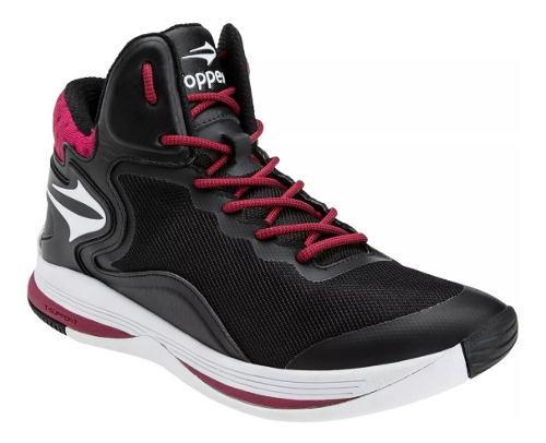 Zapatillas bota basket topper playmaker ii mercadoenvios
