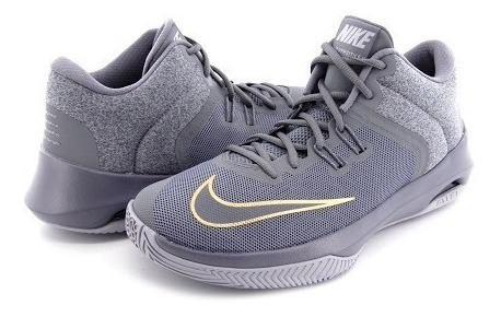 Zapatillas de basquet nike air versitile ii