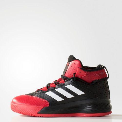 Zapatillas de basquet adidas rim reaper 2015 - la plata